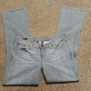 Lucky jeans size 8
